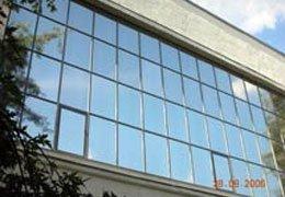 Пленка отражающая тепло на окна