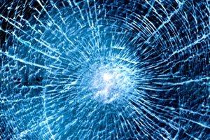 Ударопрочная защитная пленка для стекол